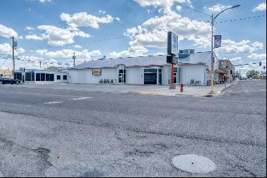 Commercial Sale in Cut Bank, Montana