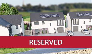 A bespoke development of 13 detached homes in a beautifully landscaped courtyard setting.