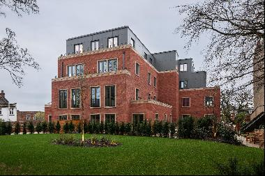 Luxurious new residences for exceptional lifestyles in Hampstead