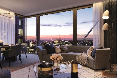 Launching 22 September - The Sky Residences - an exclusive range of luxury apartments at O