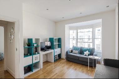 One bedroom apartment for sale in W2