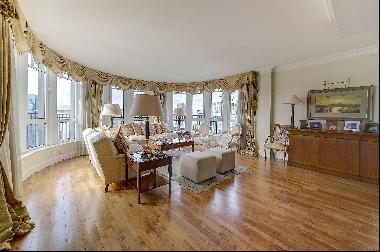 3 bedroom apartment for sale in Westminster, SW1