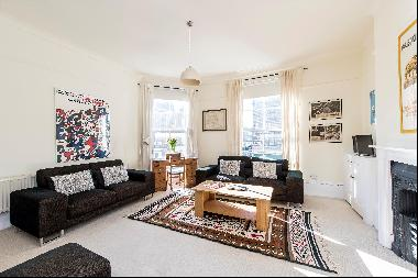 2 bed duplex for sale in W2