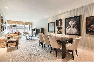 2 bedroom apartment for sale in Knightsbridge, SW7