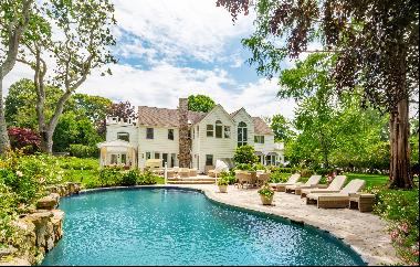 Serenity In Water Mill South