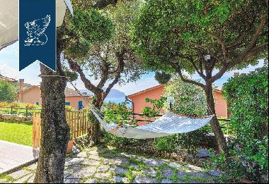 Refined estate with panoramic views of the sea of the Riviera di Levante