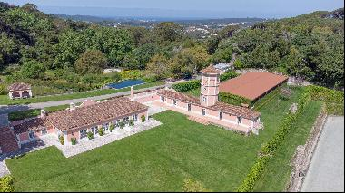 Magnificent equestrian property in Sintra