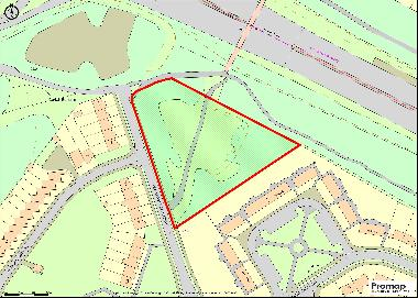 A rare residential development opportunity on the outskirts of Sheffield city centre with