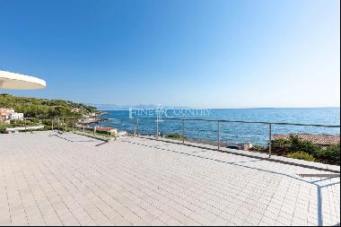 Villa for sale on the Cap d'Antibes
