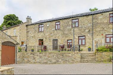 off Booth Road, Stacksteads, Bacup