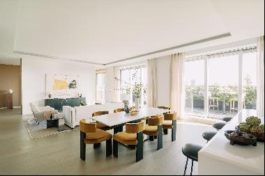 Brand new dressed Penthouse, available now to view!