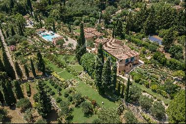 Cannes backcountry - Exceptional property