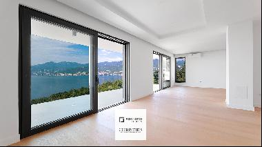 Penthouse with breathtaking sea view - Kvarner