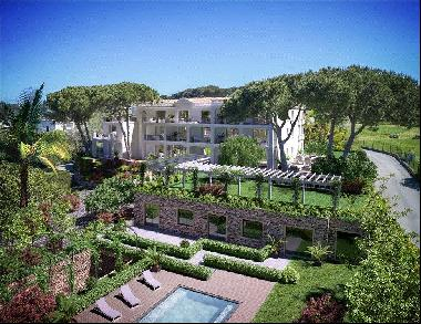 Residential Project for sale on Cap d'Antibes