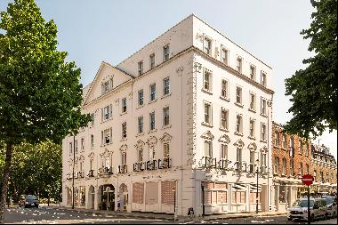 1 bedroom flat for sale in a 24 hour portered building
