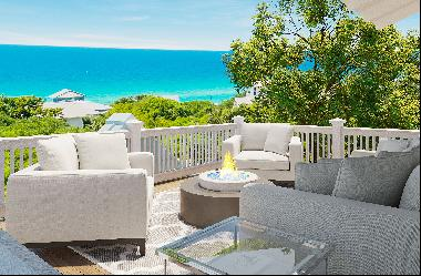 New Construction in Coastal Community of Seagrove