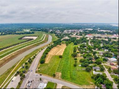 64033 square feet Land in Fort Worth, Texas