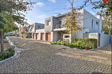 Luxury living in the historic core of Stellenbosch