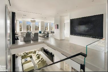 211 CENTRAL PARK WEST 15/16A in New York, New York