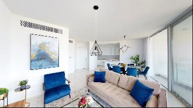 Stunning 2 Bedroom Apartment in a Modern Complex in Larnaca