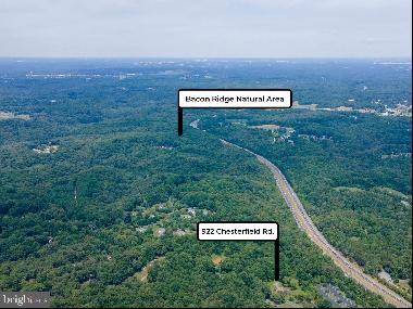 144619 square feet Land in ANNAPOLIS, Maryland