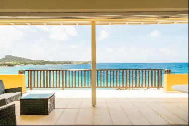 Palapa Oceanfront Penthouse 25