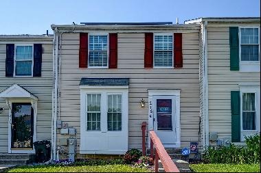 Parkview Trail Townhouse