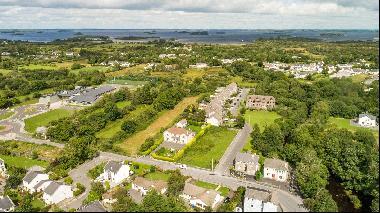 Riverside, Oughterard, Co Galway, H91 YX90
