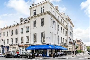 Sussex Place, Westminster, London, W2