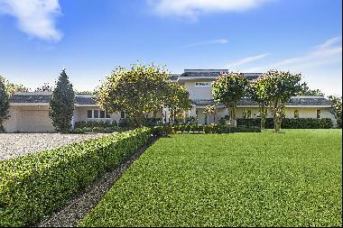 You dont want to miss out on this 6-bedroom, 6.5 bath, +/- 5,400 s.f. home with an open fl