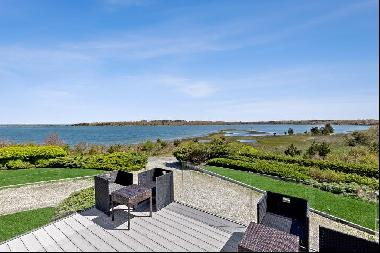 A one of a kind opportunity to own a gorgeous home with amazing water views, pool and tenn