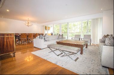 Elegant Flat apartment in the best area of San Isidro with direct access and vie