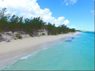 Acres of Peaceful Paradise Palmetto Point Banks Road - MLS 18688