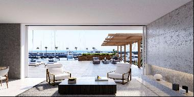 Enjoy Your Life on the Sea in a Luxury Marina in Cyprus