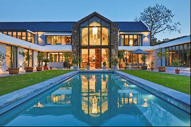 A HOME THAT WHISPERS CLASS AND COMFORT