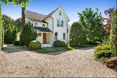 If location and charm are what you are looking for in a home, look no further. This five b