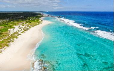 Conch Sound Point, Great Abaco - MLS 46063
