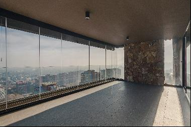 New apartment with incredible view - NO COMMISSION
