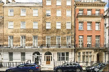Two bedroom apartment for sale in Marylebone W1