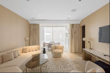 Luxury Serviced Apartment on Palm Jumeirah