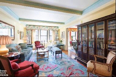 1230 PARK AVENUE 11BC in New York, New York