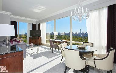 1 CENTRAL PARK WEST 1500 in New York, New York