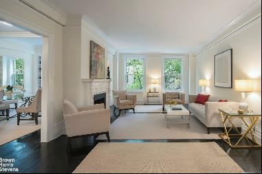 29 EAST 64TH STREET 3A in New York, New York
