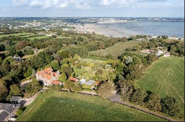 One of Jersey's finest homes and gardens