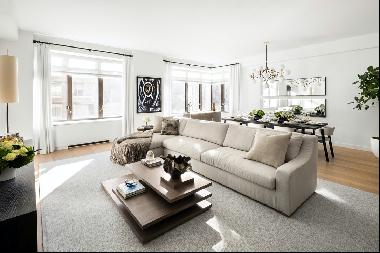 269 WEST 87TH STREET 11A in New York, New York