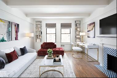 30 BEEKMAN PLACE 6C in New York, New York
