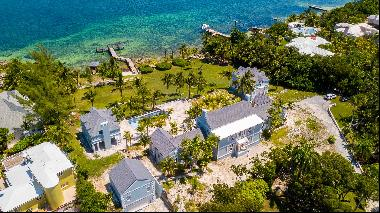 Windwhistle - Substantially Renovated Colonial Estate on Beautiful Montagu Bay - MLS 46270