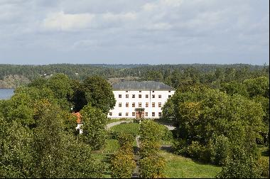 Husby farmstead - an historical hotel and conference establishment