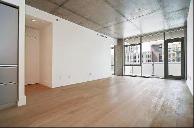 Fantastic large 1br+balcony at 115 Norfolk Street, a condominium offering the most innovat
