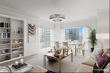 721 FIFTH AVENUE 41H in New York, New York